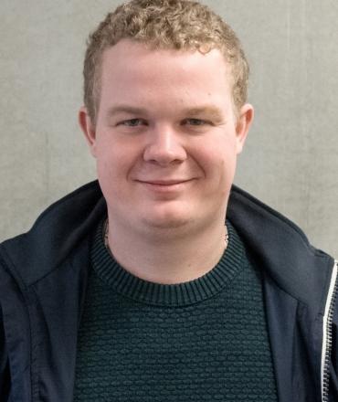 Marlon - Mathias Bjerregaard Madsen