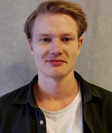 Marlon - Andreas Vincent Smith