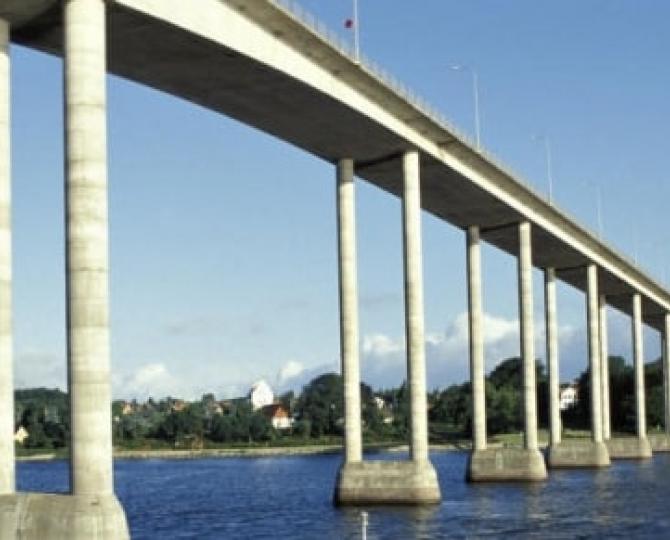 Renovering af Svendborgsundbroen